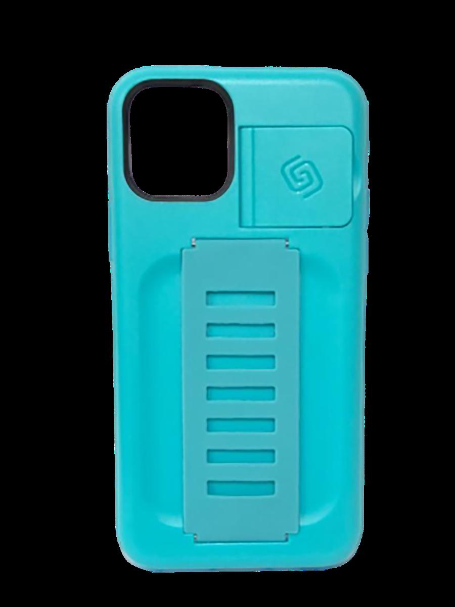 Iphone 11pro Grip2u Tiffany ايفون 11 برو قريب تو يو لون تيفاني