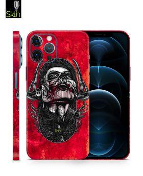 Red Skull  الجمجمة