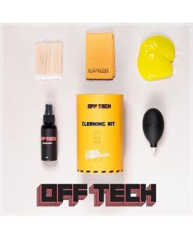 ادوات التنظيف السحري
