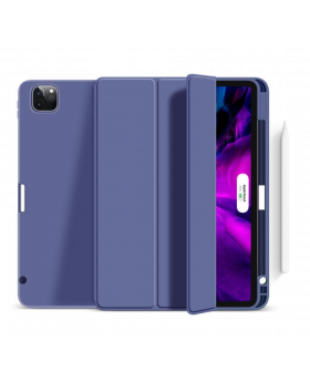 iPad Pro 12.9 Inch 2020 lavender CASE